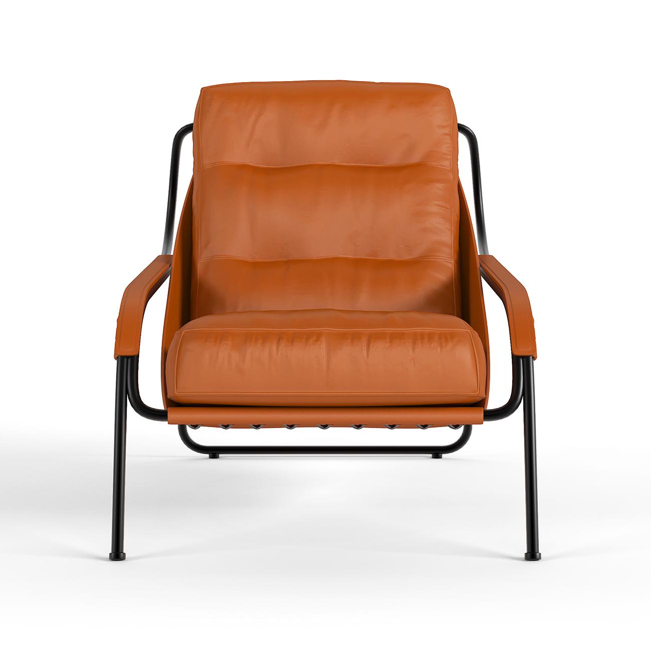 休闲椅丨羽绒填充软包  椅子