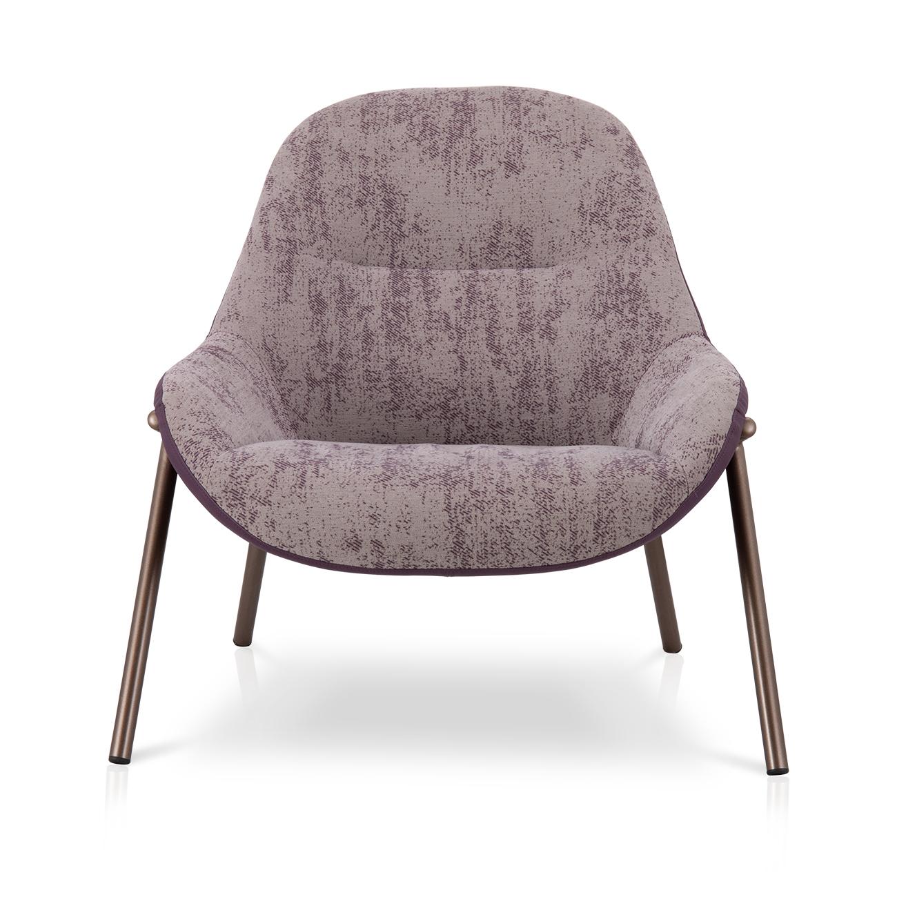 进口棉麻布休闲椅  椅子