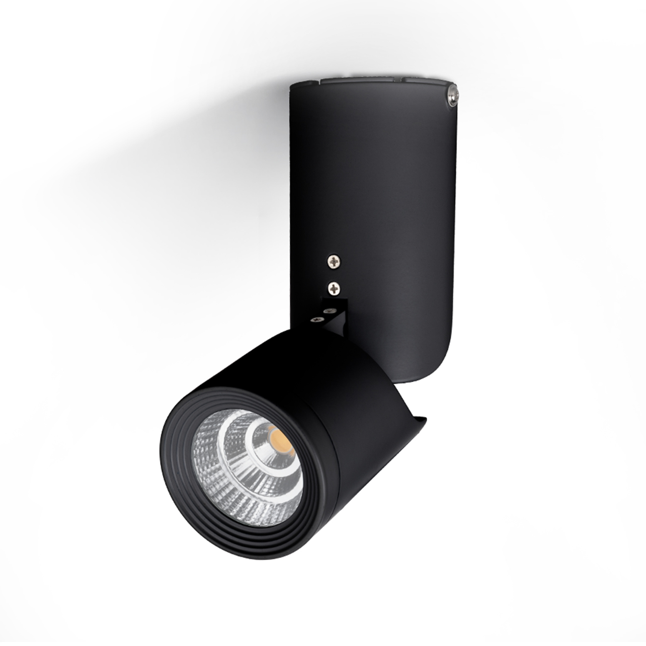 COB明装拉伸  灯具