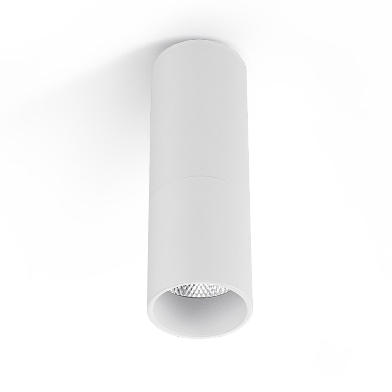 COB明装射灯  灯具